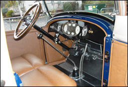 1927 Chrysler Convertible